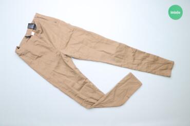 Жіночі штани H&M, р. XS   Довжина: 95 см Довжина кроку: 71 см Напі