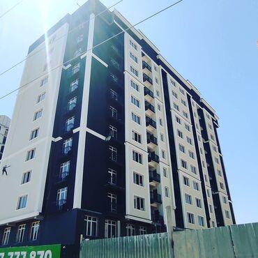 хаггис элит софт 3 цена бишкек в Кыргызстан: Элитка, 3 комнаты, 104 кв. м