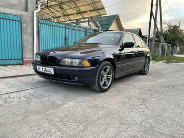 BMW 525 2.5 л. 2001