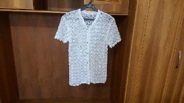 блузки для школы в Кыргызстан: Блузка в школу