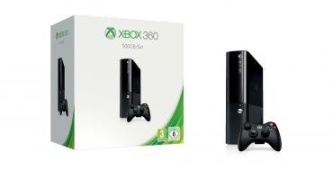 XBOX 360 + Kinect Kamera+ 2 Wifi Wireless Controller + 55 igrica / 5