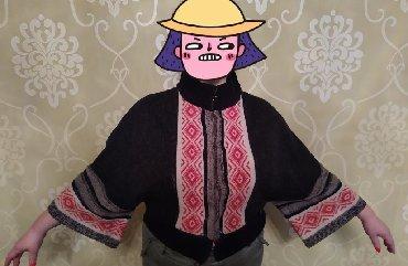 женские кардиганы травка в Азербайджан: Германия Open End немецкий бренд женской одежды шерсть размер L