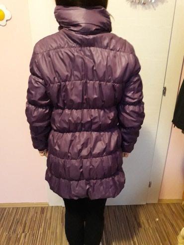Zenska,zimska jakna...M velicina...samo 899 din. RANG ljubicasta... - Pozarevac