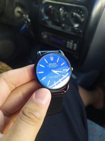 Очень Хороший часы Пол года назад за 1600 Сом Покупал(Почувствуйте