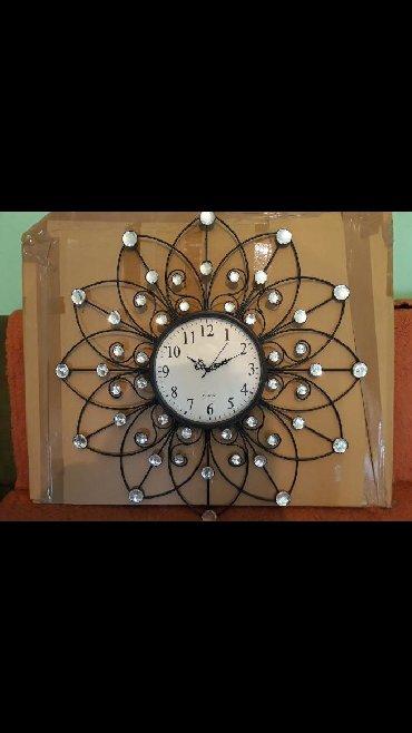 Kućni dekor - Sremski Karlovci: Novi sat u ispravnom stanju