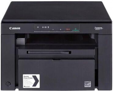 Общие характеристики  Устройство: принтер/сканер/копир  Тип печати: че