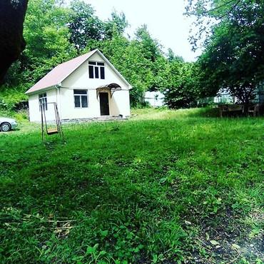 İsmayıllı şəhərində Ismayillida gunluk kiraye ev