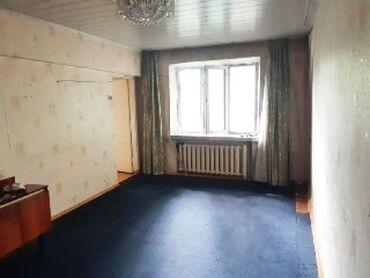 дома-с-последующим-выкупом в Кыргызстан: Продается квартира: 3 комнаты, 54 кв. м