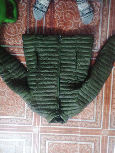 биндеры 350 листов компактные в Кыргызстан: Куртка 350
