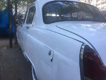 Moskviç Azərbaycanda: Moskviç Digər model 2 l. 1960 | 380000 km