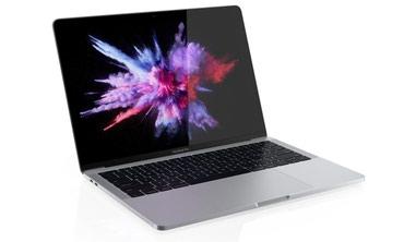 Bakı şəhərində Yeni Apple Mac Book Pro MPXR2 Baglı qutuda Təzə, Rəsmi