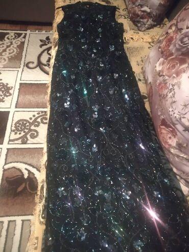 вечернее платье ручной работы в Кыргызстан: Токмак. Продаю новое вечернее платье производство Индия ручной работы