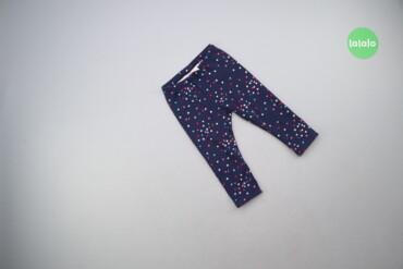 6126 объявлений | ДЕТСКИЙ МИР: Дитячі штани з принтом Gumboree, вік 18-24 міс.    Довжина: 43 см Довж