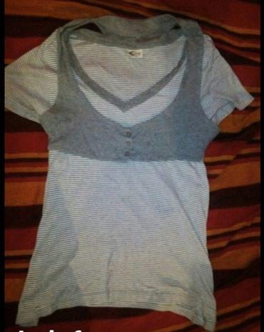 Prelepa original pamucna majica, XXXL velicine. - Novi Sad