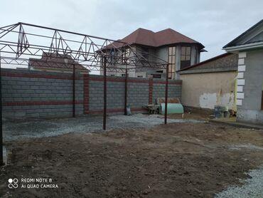 Продаюновый,добротный кирпичный дом,в с. Кок Жар рядом с ж/м