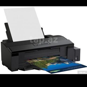 Epson 1800 Bilen bilir bu printeri1450 azne alinib tecili 1000 e