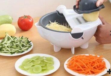 Teško da praktičniju stvar od ove možete imati u svojoj kuhinji! Ovo