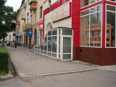 Продаю подвальное помещение в центре в Бишкек