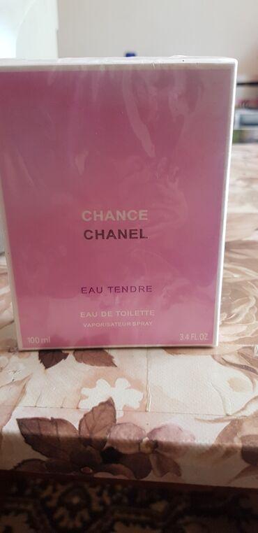 духи d g imperatrice в Кыргызстан: Chance Chanel EAU Tendre. В первый раз после покупки дома испробовав