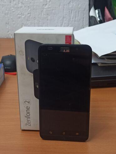 Asus ZenFone 2 ZE551MLБольшой экран, быстрый процессор32 ГБ, 4 Гб