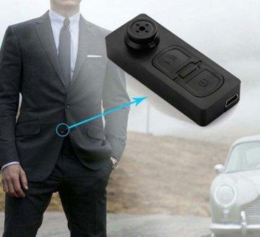 Lenovo k80m 32gb - Srbija: Kamera dugme Mini HD 1080p  Specifikacije: Ugrađen mikrofon dostupan