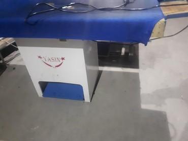 Оборудование для бизнеса в Кара-Балта: Продаю утужный стол