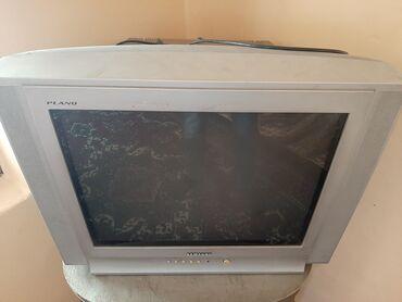 televizor samsung 108 cm - Azərbaycan: Televizor. Samsung. Təmirə ehtiyyacı var
