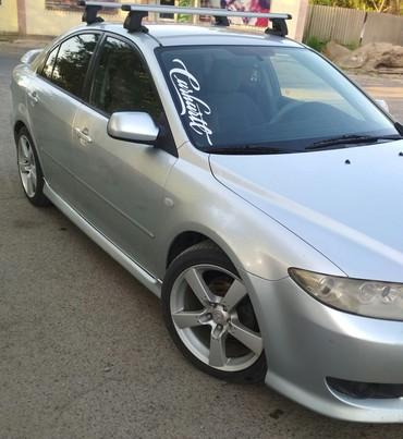 mazda furai в Кыргызстан: Mazda 6 2002