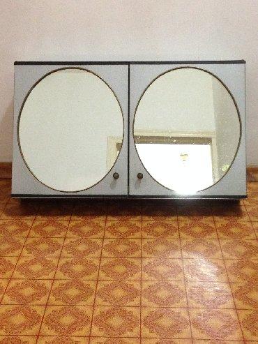 Шкафчик металлический для ванной, туалета.Заводская окраска молотковой