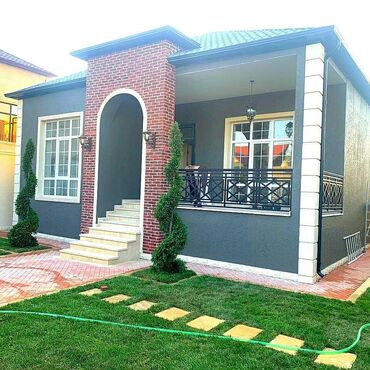 baglar - Azərbaycan: Satış Ev 110 kv. m, 4 otaqlı