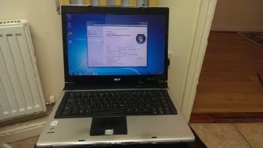 Lap top Acer Aspire 5670
