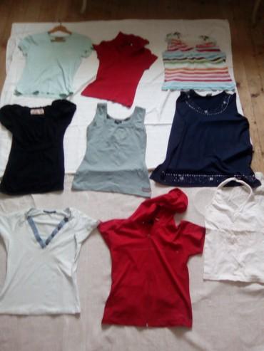 Cetiri-majice - Srbija: Majice