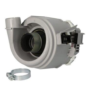 bosch dmf 10 zoom professional в Кыргызстан: Мотор посудомоечной машины Bosch. Новый