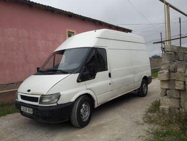 bmw 5 серия 525i 5mt - Azərbaycan: Salam öz şəxsi Ford Transit maşınımla iş axtarıram,əmək haqqı
