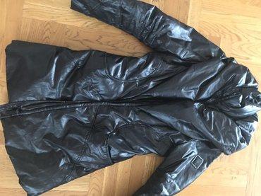 Zimska jakna velicina s/m, rasila se malo na struku - Beograd