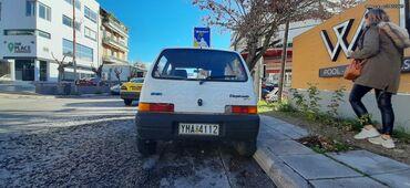 Fiat Cinquecento 0.9 l. 1997 | 220 km
