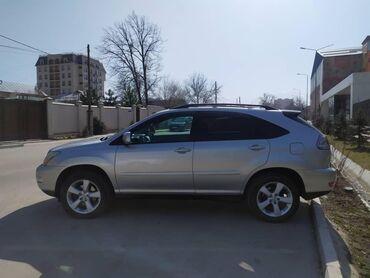 lexus rx350 в Кыргызстан: Сдаю в аренду: Легковое авто | Lexus