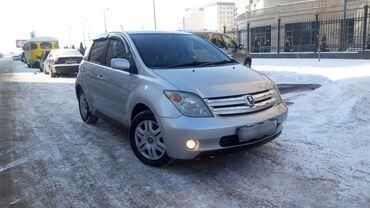 Транспорт - Бишкек: Toyota ist 1.3 л. 2003 | 123456 км