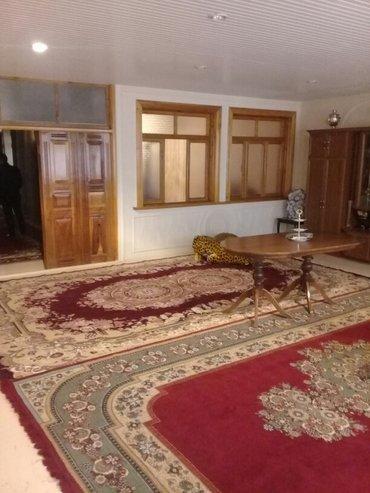 Gəncə şəhərində Gencede tecili villa satilir 3 mertebeli 120000- şəkil 9