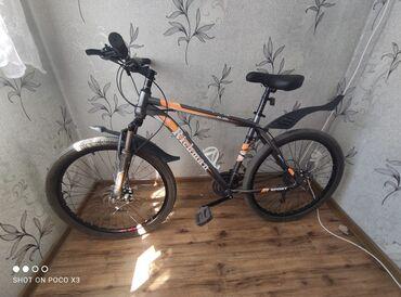 Спорт и хобби - Пригородное: Срочно продаю скоростной велосипед RICHMAN  Торг возможен