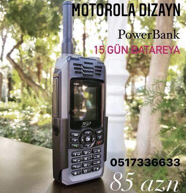 кобура для телефона - Azərbaycan: Motorola dizayn: 85 azn powerbank rejimi 15 gün batareya gücü danışıql