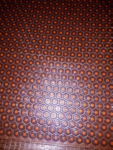 Турмалиновые коврики