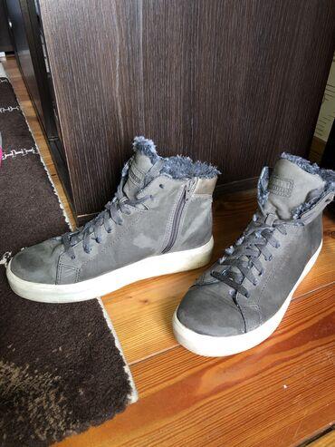 Шикарные ботинки на зиму Esprit Покупала в ГерманииОчень удобные и