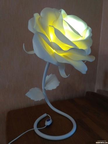 торшер со стеклянным абажуром в Кыргызстан: Торшер-светильник