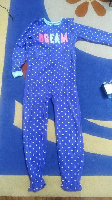Слип, пижама на 8-10 лет, на девочку
