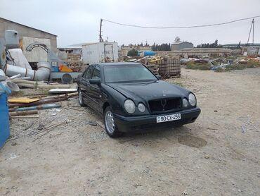 masln satlsl в Азербайджан: Mercedes-Benz E 250 2.5 л. 1997   585000 км