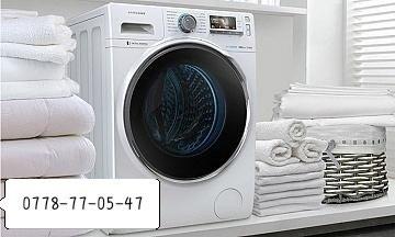 Установка стиральной машины. в Бишкек