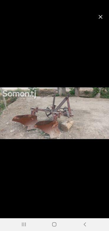 Трактори фурӯши камплект трактор,пулук,чизил,телечка,дорад