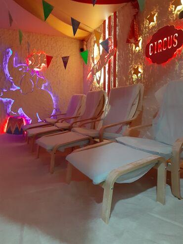 мичуринский квартал бишкек в Кыргызстан: 50 кв. м, С оборудованием
