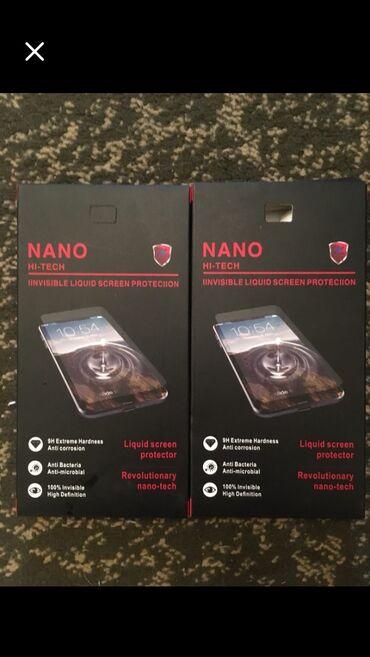 Telefon üçün nano üzlüklər, telefon ekranı üçün silgi(3azn)